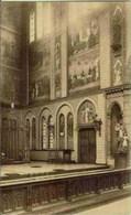 LIEGE - Collège Saint-Louis - Eglise - Partrie Droite Du Choeur - Oblitération De 1943 - Liège