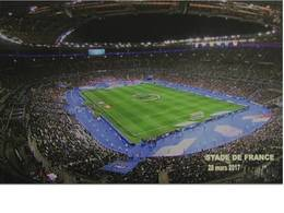 CPM - PARIS - Stade De France - 28 Mars 2017 - Stades