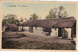 Arendonk, Oude Hoeve, 2 Scans - Arendonk
