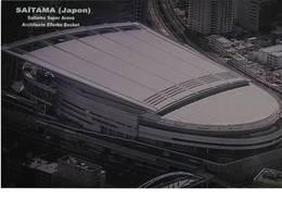 CPM - SAITAMA ( Japon ) Super Arena -Architecte Ellerbe Becket - Stades