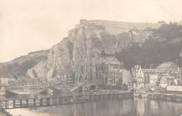 CPA -  Belgique, DINANT, Carte Photo 1914 - # 1 - Dinant