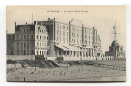 Le Havre - Le Nouvel Hôtel Frascati - Le Havre