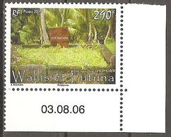 Wallis Und Et Futuna 2006 Uhilamoafa Michel No. 935 Mint MNH Postfrisch Neuf - Wallis Und Futuna