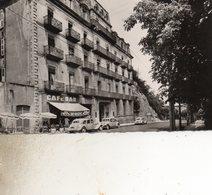 ROYAT  L HOTEL THERMAL  ET BAR CPSM - Royat