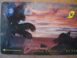 Télécarte De Grenade - Grenada