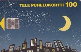 TARJETA TELEFONICA DE FINLANDIA. (561). - Finlandia