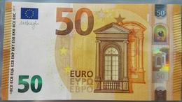 50 € (AUNC) Germany Allemagne Deutschland Duitsland ドイツ - EURO