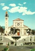 Arenzano (Genova) Santuario S. Bambino Gesù, Sanctuaire Du Sacré Enfant, Sanctuary Of The Holy Infant - Genova