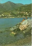 Arenzano (Genova) Scorcio Panoramico, Partial View - Genova