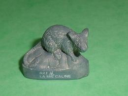 """Fèves / Autres / Horoscope : Le Rat """" Mie Caline    T85 - Geluksbrengers"""