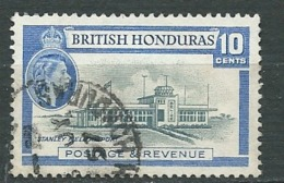 Honduras Britannique  -  Yvert N°  152  Oblitéré     -  Bce 14005 - British Honduras (...-1970)