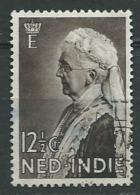 Indes Neerlandaise   -  Yvert N° 202   Oblitéré   -  Bce 14021 - Indes Néerlandaises