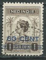 Indes Neerlandaise   -  Yvert N° 130  Oblitéré   -  Bce 14022 - Niederländisch-Indien