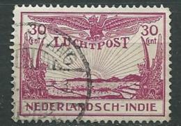 Indes Neerlandaise    Aérien -  Yvert N° 13  Oblitéré     -  Bce 14031 - Niederländisch-Indien