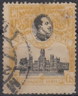 ESPAÑA 1920 Nº 301 USADO - 1889-1931 Kingdom: Alphonse XIII