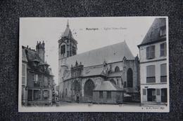 BOURGES - Eglise Notre Dame - Bourges