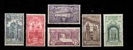Portugal YT N° 547/552 Neufs *. B/TB. A Saisir! - 1910-... Republic