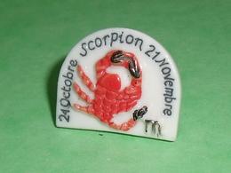 Fèves / Autres / Horoscope : Le Scorpion   T85 - Geluksbrengers
