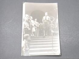 ALLEMAGNE - Carte Postale Photo - Groupe De Personnalités En 1936 -  L 16838 - Germania