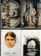Plus De 600 Cartes Sur Le Thème Religieux (saint, Sainte, église, Chapelle,.......) - Cartes Postales