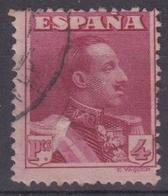 ESPAÑA 1922/30 Nº 322 USADO - 1889-1931 Kingdom: Alphonse XIII