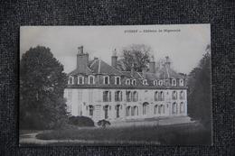 POISSY - Château De MIGNEAUX - Poissy
