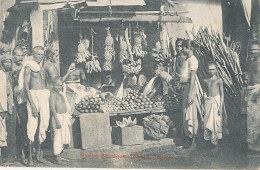SRI LANKA )) CEYLAN )) NATIVE BOUTIQUE   SHOP - Sri Lanka (Ceylon)