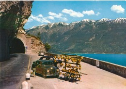 T.940.  Lago Di Garda - Gardesana Occidentale - Italia