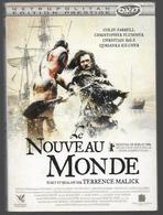 Le Nouveau Monde - Action, Adventure