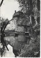 CPSM 16 ( Charente ) - MANSLE - Chateau De Goué - Tour De L'Ouest ( Format 15 X 10.5 Cm ) - Mansle