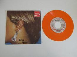 Coca Cola Disco Junior - Il était Une Fois - J'ai Encore Rêvé D'elle (1975) - (Vinyle 45 T) Pathé Marconi - Collector's Editions