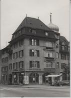 Brugg - Schweizerische Volksbank, Animee - Photo: Eckert - AG Aargau