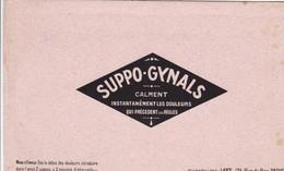SUPPO GYNALS / DOULEURS REGLES / RARE - Chemist's