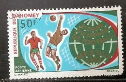DAHOMEY    OBLITERE - Bénin – Dahomey (1960-...)
