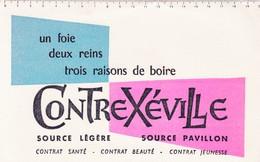 CONTREXEVILLE / SOURCE LEGERE - Food