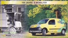 CEPT / Europa 2013 Autriche N° BF 2889 ** Véhicules Postaux - - Europa-CEPT