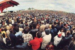 FETE DE L HUMANITE 1976 - Events