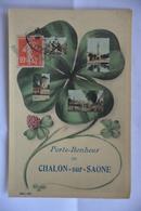 Porte Bonheur De CHALON-sur-SAONE - Chalon Sur Saone