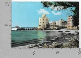 CARTOLINA VG SOMALIA - MOGADISCIO - La Rada - 10 X 15 - ANN. 1961 - Somalia