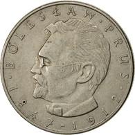 Pologne, 10 Zlotych, 1977, Warsaw, TTB, Copper-nickel, KM:73 - Polonia