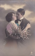 PAREJA COUPLE ROMANTIQUE EROTIQUE. VOYAGEE.-BLEUP - Koppels