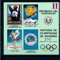 Olympische Spelen  1972 , Paraguay - Estate 1972: Monaco