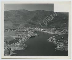 Vue Aérienne De Port-Vendres . Vers 1941 . - Lieux