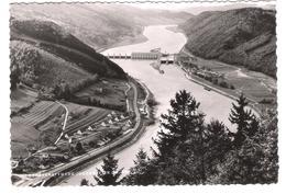 Österreich - Donaukraftwerk Jochenstein O.Ö. - Luftaufnahme - Schärding