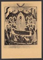 63303/ PRIEURE DES MOINES D'AMAY, Icône, Dormition De La Sainte Vierge - Amay