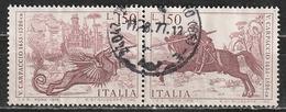 1976 450º Anniversario Della Morte Di Vittore Carpaccio - 6. 1946-.. Repubblica