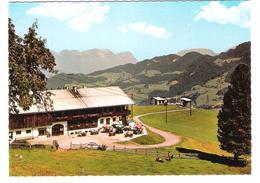 Osterreich - Reith Bei Brixlegg - Gasthaus Nisslhof - Tirol - Brixlegg