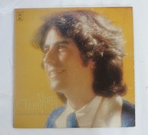 "Vinyl LP:  Alain Chamfort "" Je Pense à Elle, Elle Pense à Moi ""  Epic ECPM-79 JPN - Other - French Music"