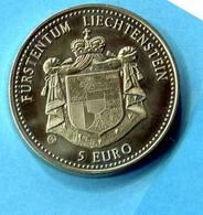 Liechtenstein - EURO