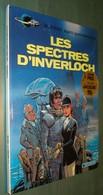 VALERIAN N°11 : Les Spectres D'Inverloch - EO Dargaud 1984 - Très Bon état - Valérian